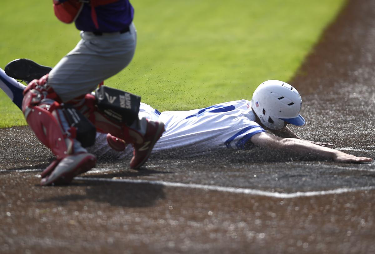 Legion Baseball - East Idaho vs. Twin Falls