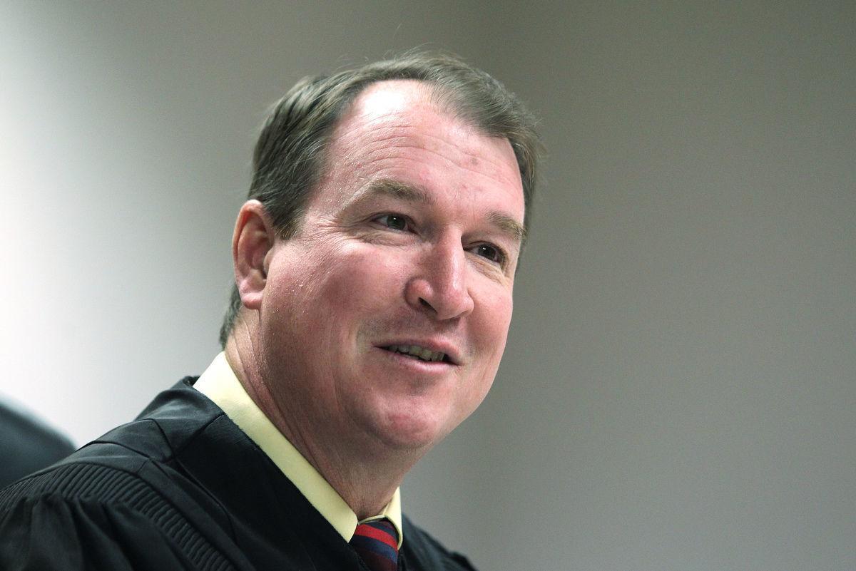 Magistrate Judge Roger Harris