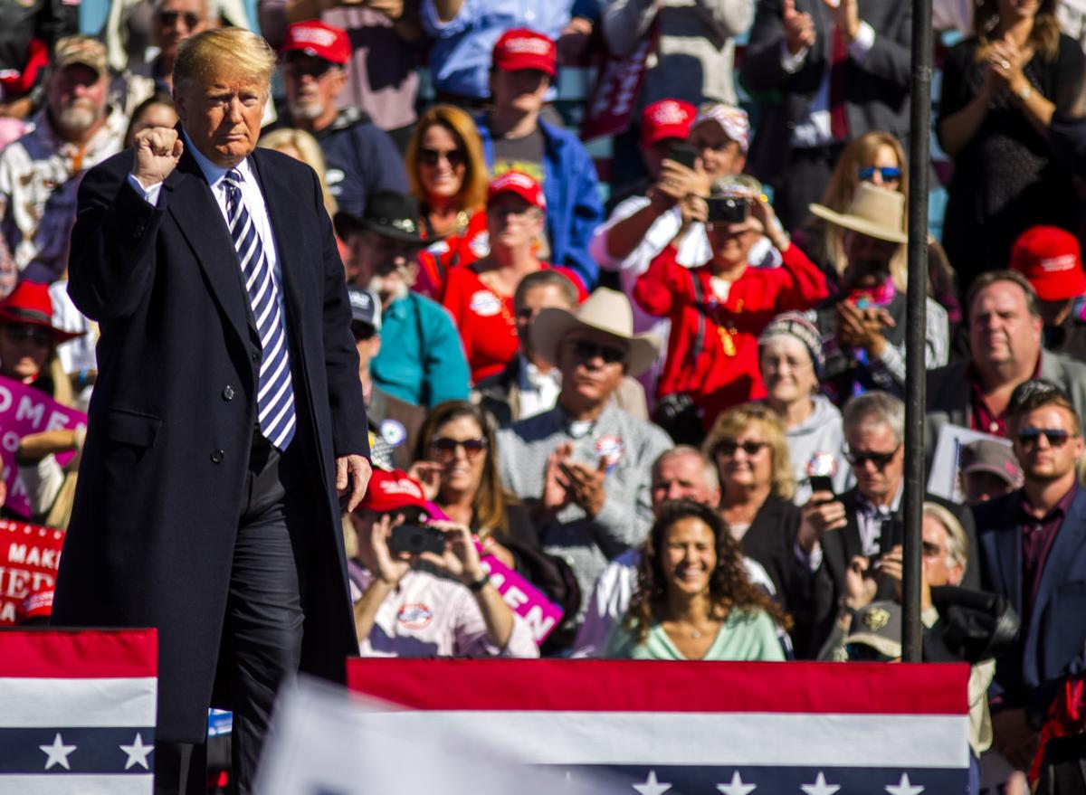 President Trump Rally