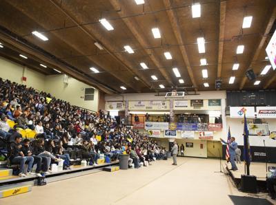 Hispanic Youth Leadership Summit