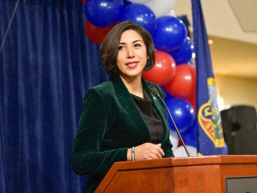 Jordan to face Risch in Idaho's U.S. Senate race in November