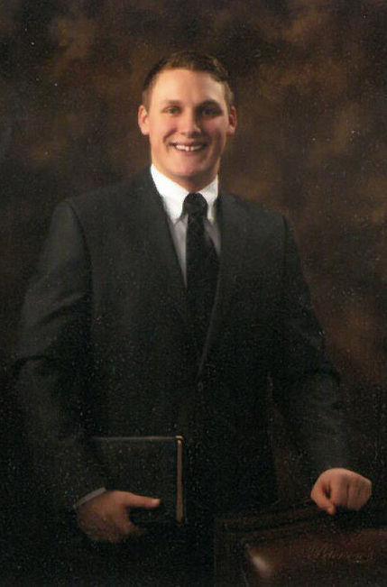 Elder Tallon Logan Muhlestein