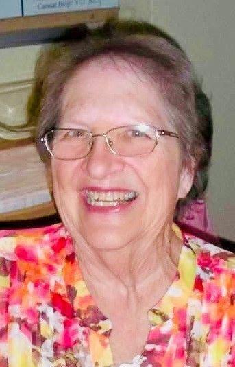 Obituary: Barbara Joyce Pohl