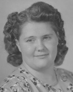 Obituary: Elva Viola Waters McAnulty