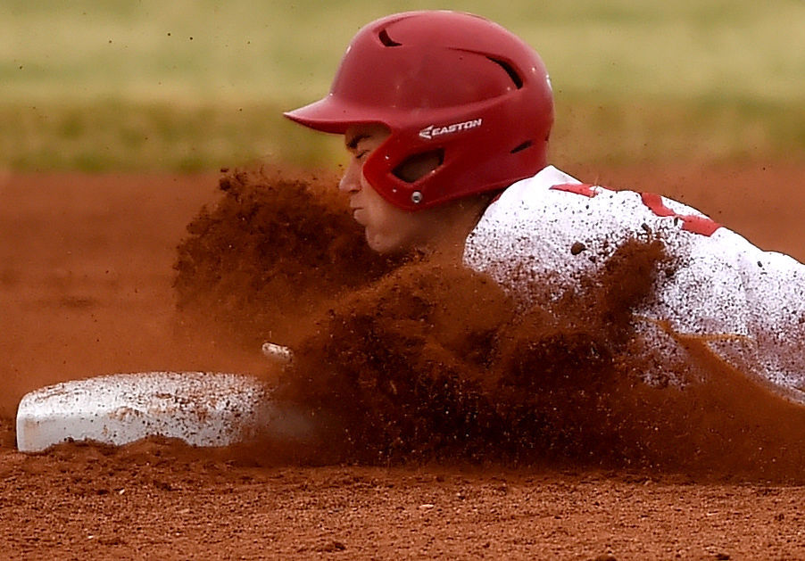 Baseball - Burley Vs. Minico