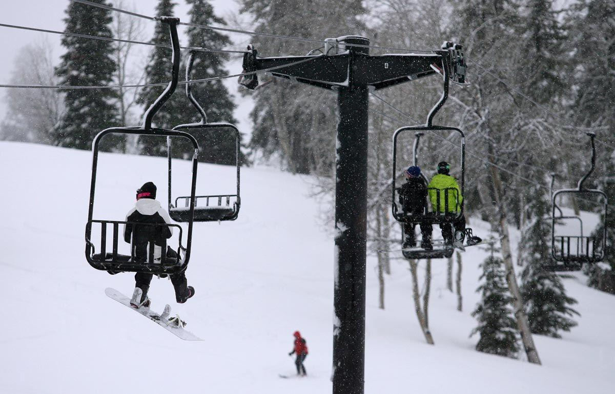 magic mountain ski resort opens for season | southern idaho local