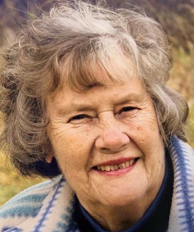 Obituary: Ella Mae (Molly) Mahler