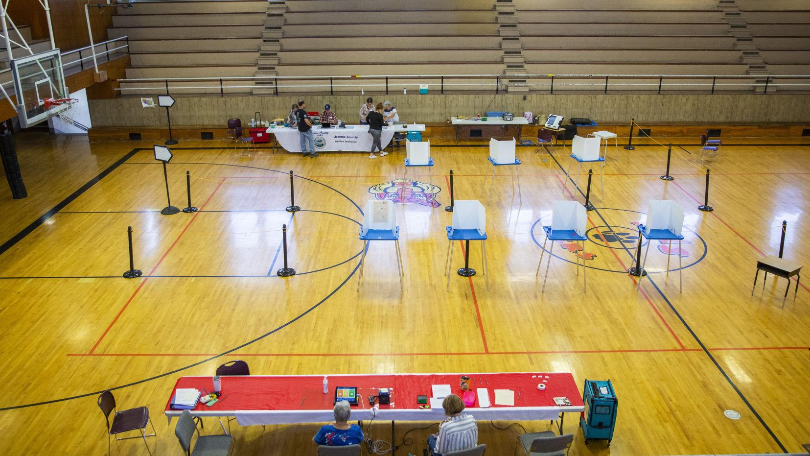 Idaho View: Should you register as a Republican to vote in the primary? In one-party Idaho, yes.