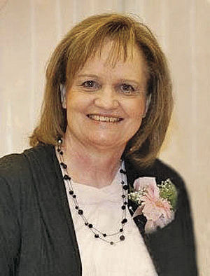 Obituary: Nada Nadine Olson