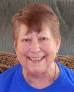 Obituary: Gail J. Davis