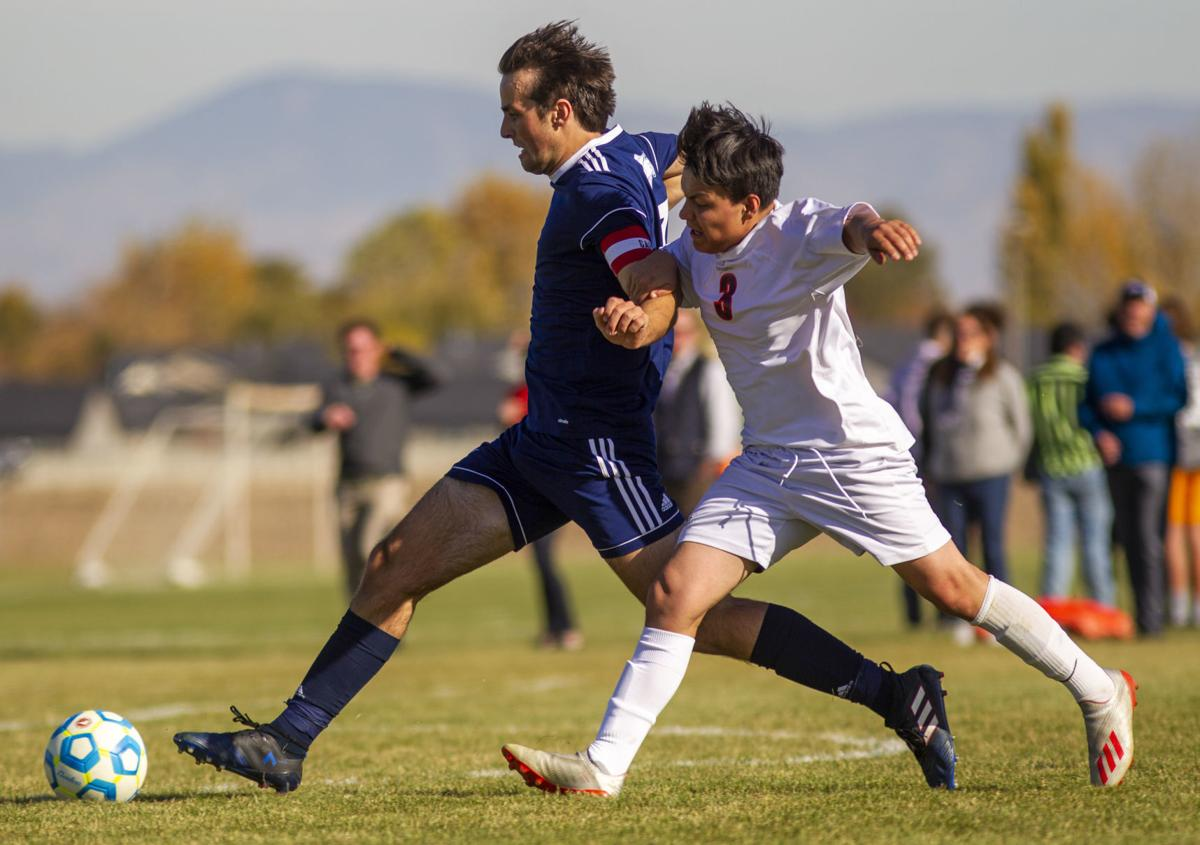 Sun Valley Community School defeats Teton