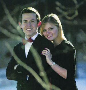 Wedding: Greenwood-Hurst