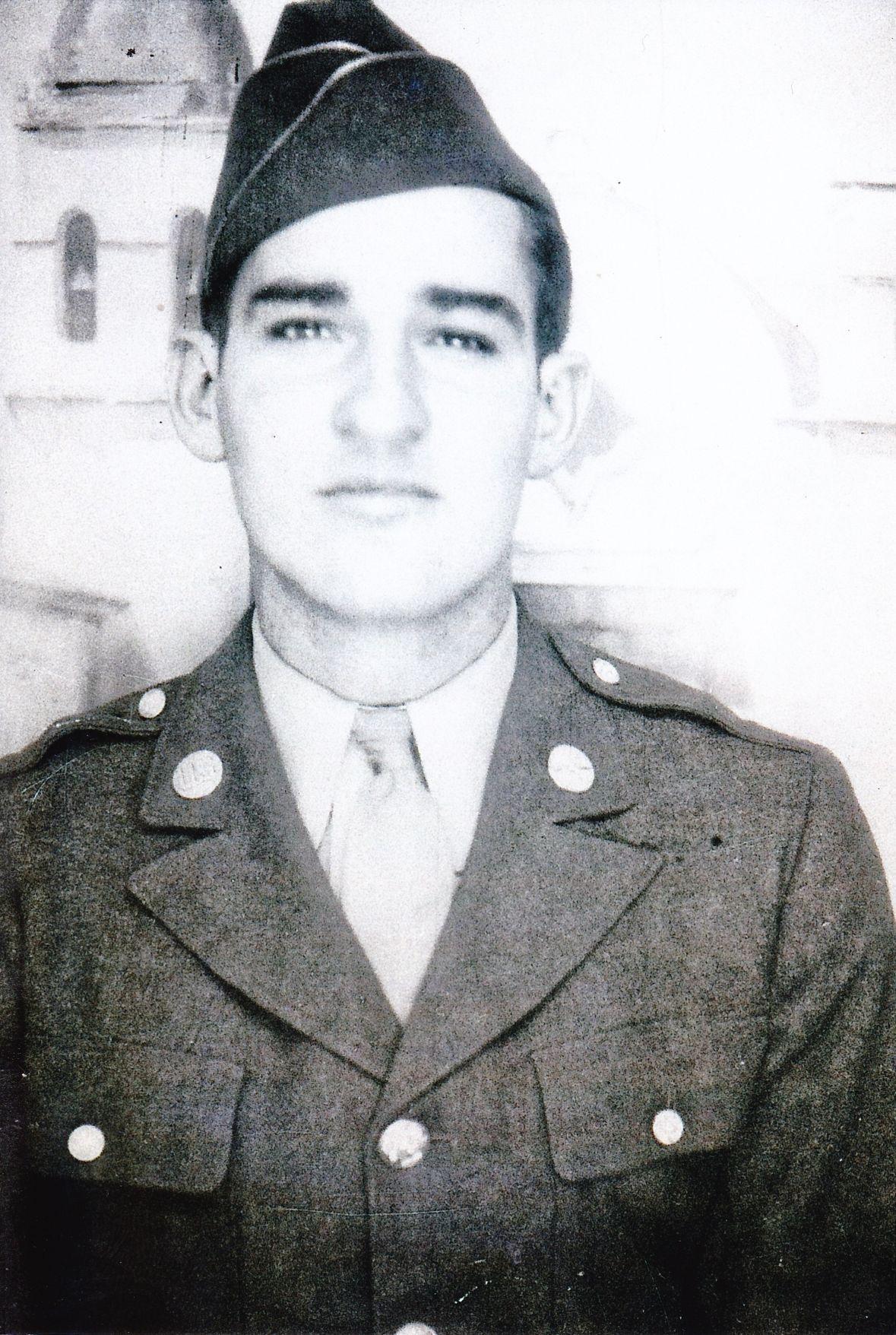 Obituary: Albert Ahrens   Obituaries   magicvalley.com