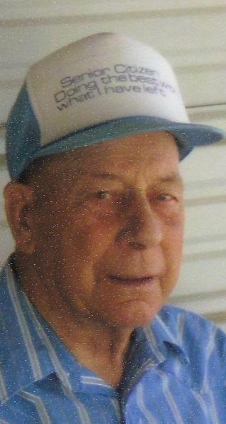 """Obituary: Charles Edward """"Ed"""" Gardner"""