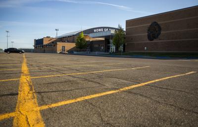 Social media threat closes school