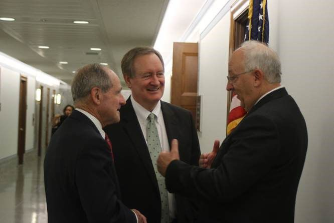 Risch, Crapo and Nye