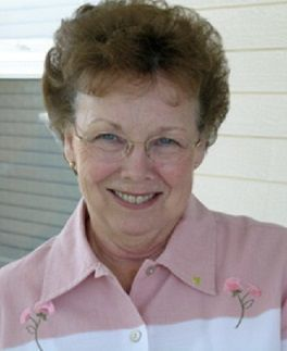 Obituary: Glenda R. Snyder