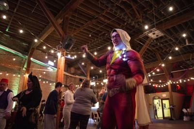 Magic Valley Special Needs Halloween Party