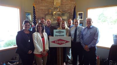 Dow Chemical facility coming to Burley