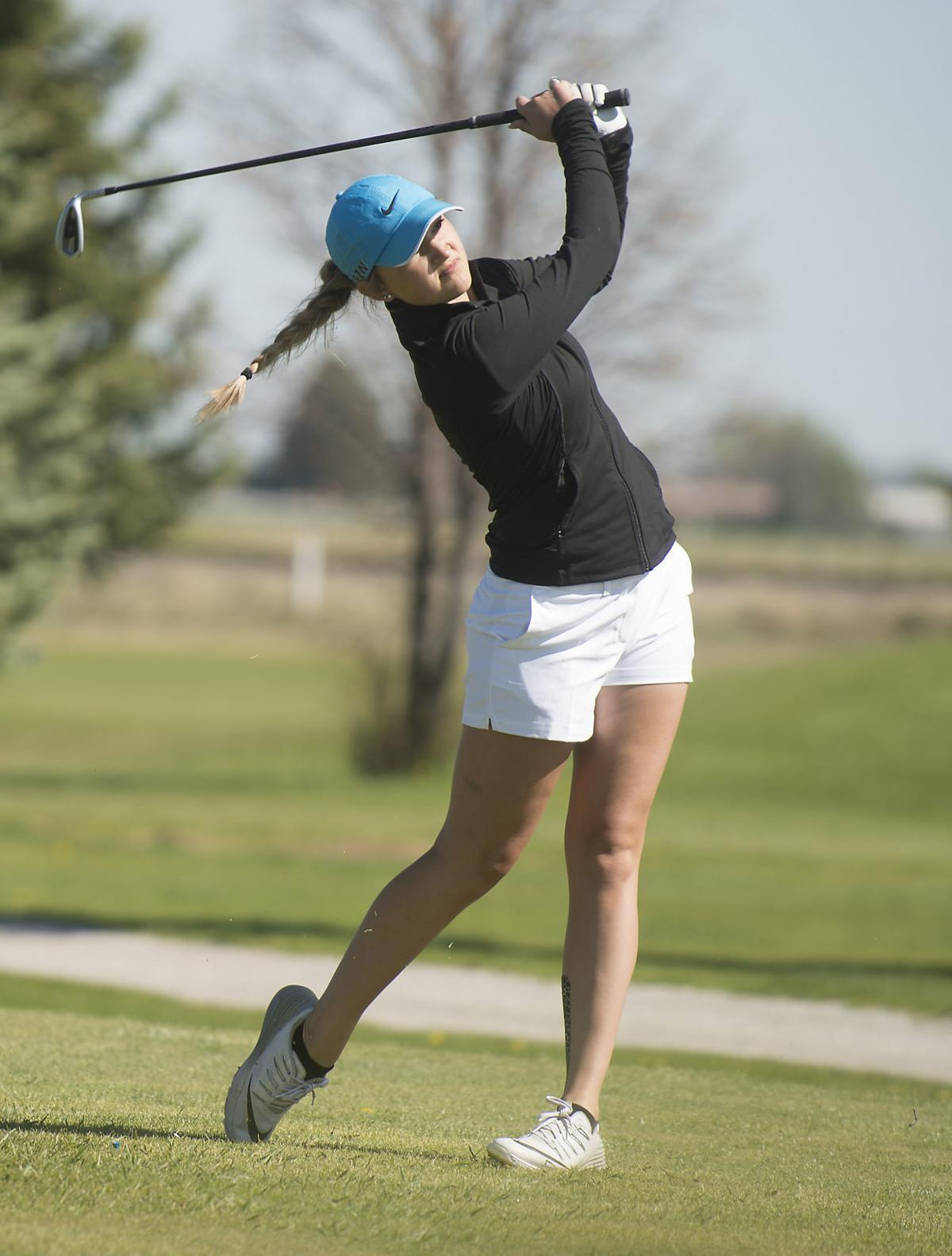 Great Basin Conference Golf