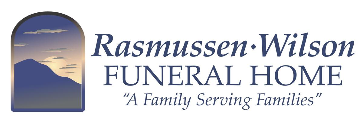 rasmussen wilson funeral home logo