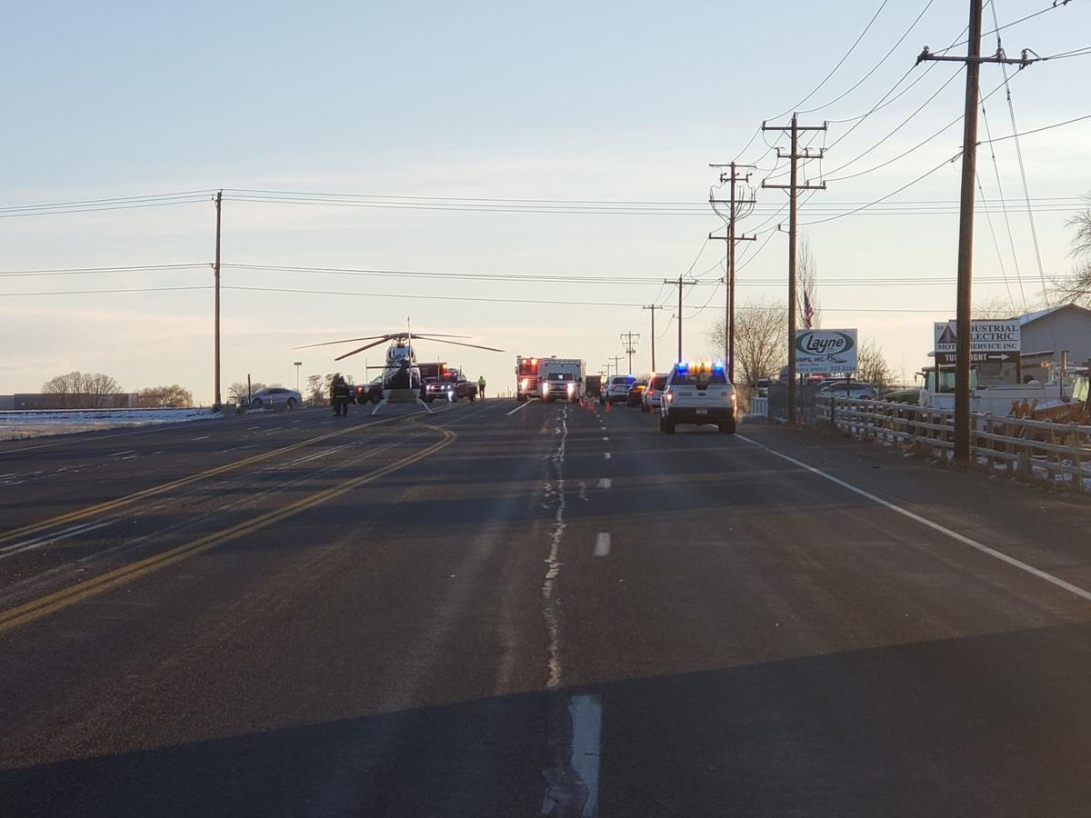 US 30 crash