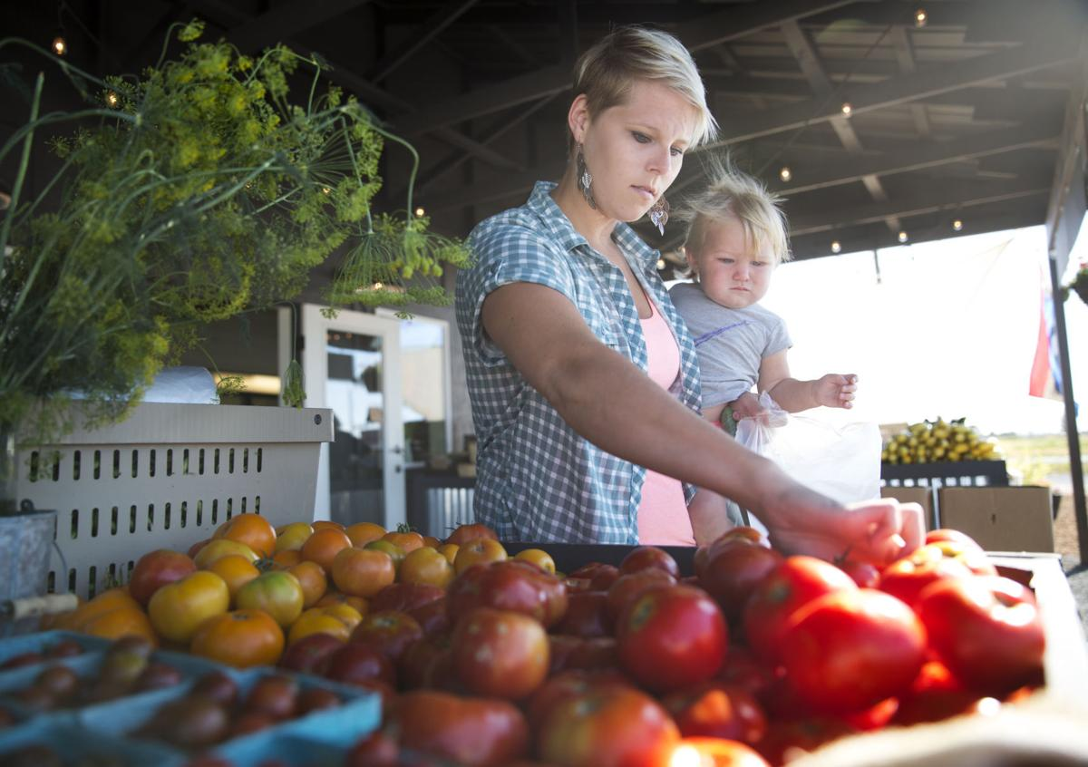 Sprouts stand finds a permanent home   Food   magicvalley com