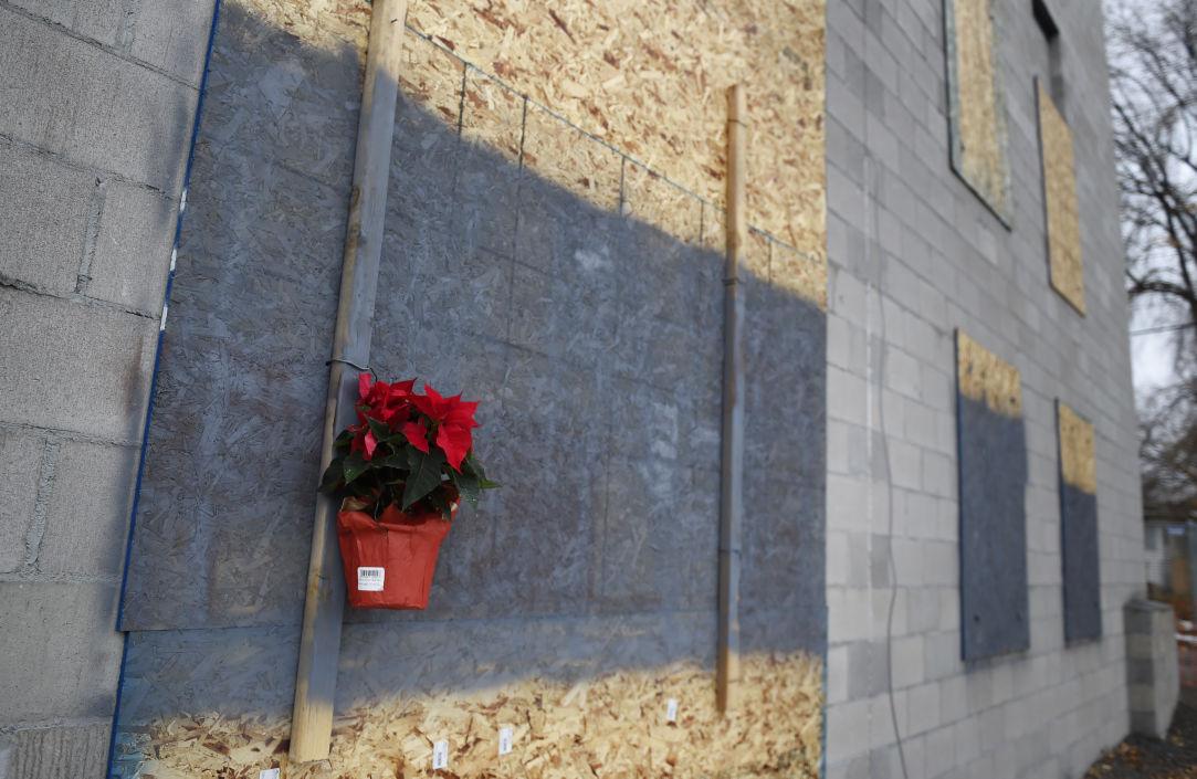 Islamic Center Vandalized