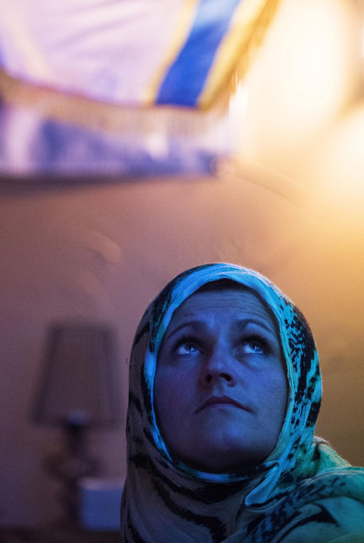 Srebrenica Genocide Remembrance