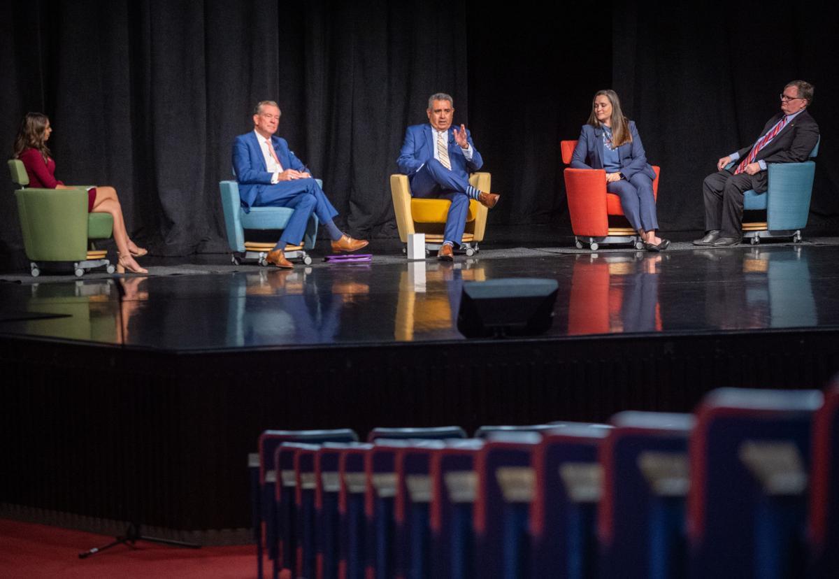 Hispanic Serving Institution Kickoff Event