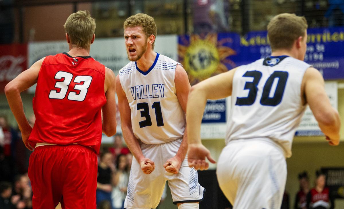 Valley vs Oakley basketball finals FILE