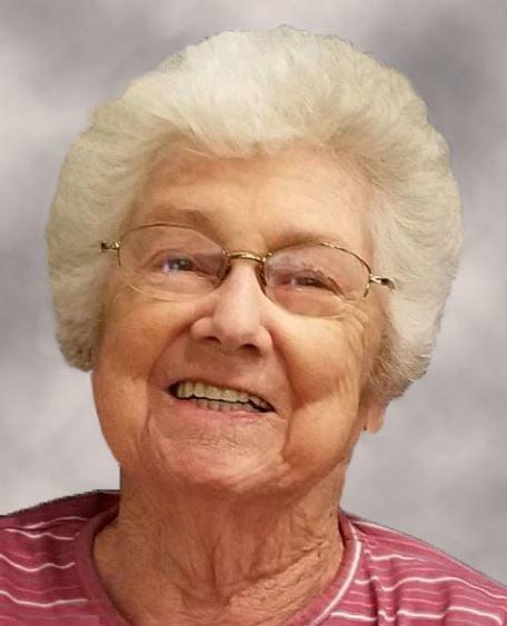 Obituary: D. Jennie Egbert
