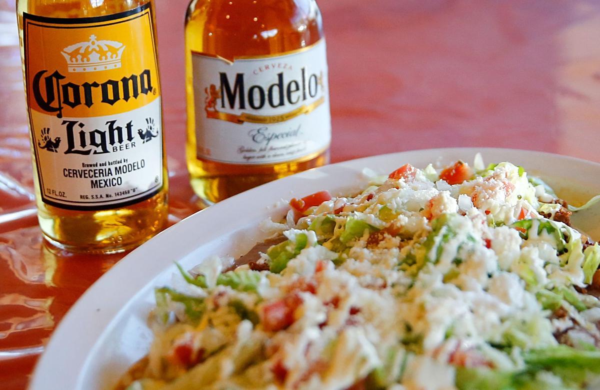 Jarrito's Mexican Restaurant