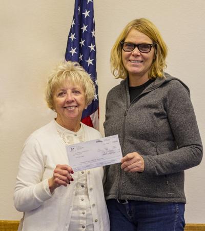 OATS Family Center donation