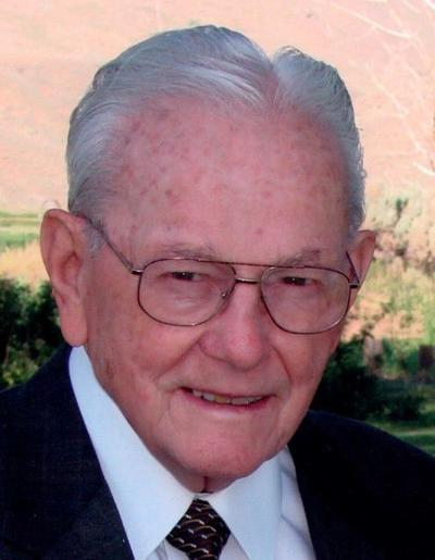 Obituary: Thomas Verd Murdock