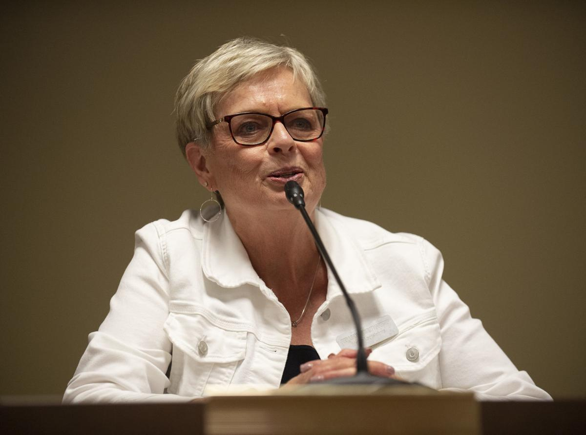 Linda Hartgen