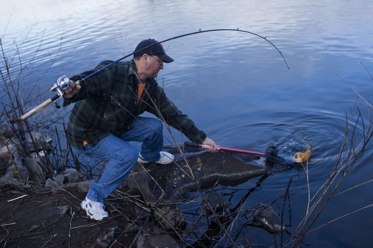 Nampa Idaho News >> Phillips: Great early-season fishing at Hagerman WMA | Outdoors and Recreation | magicvalley.com