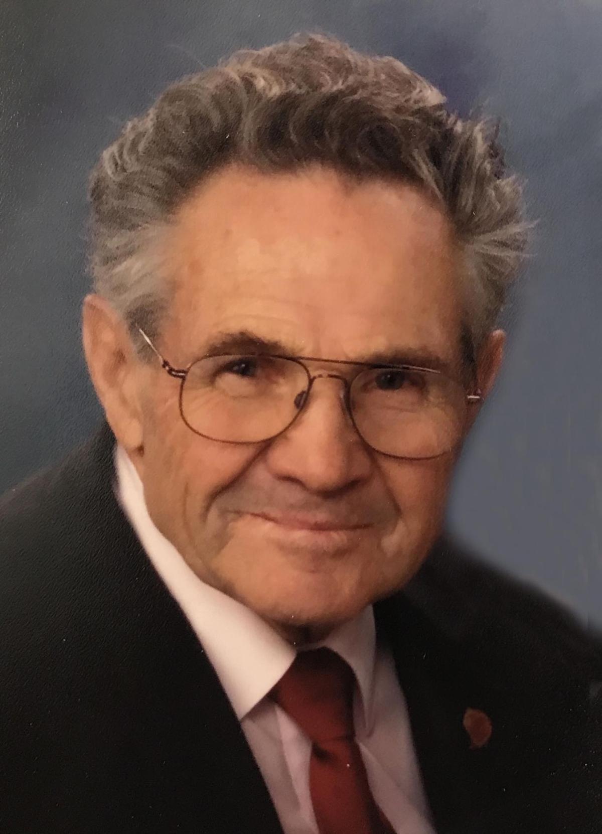 Obituary Frank Clark Gillette Obituaries