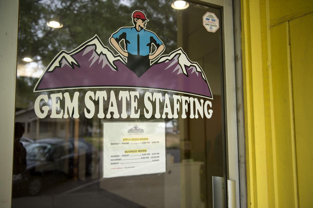 Gem State Staffing
