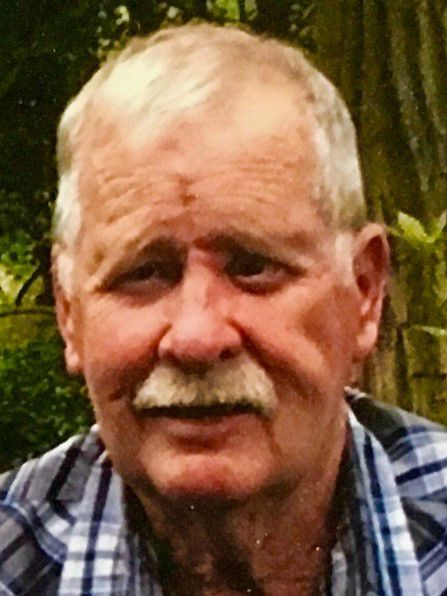 Obituary: Lawrence Ray Jones
