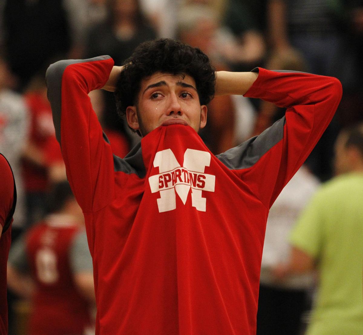 Boys Basketball - Minico Vs. Bishop Kelly