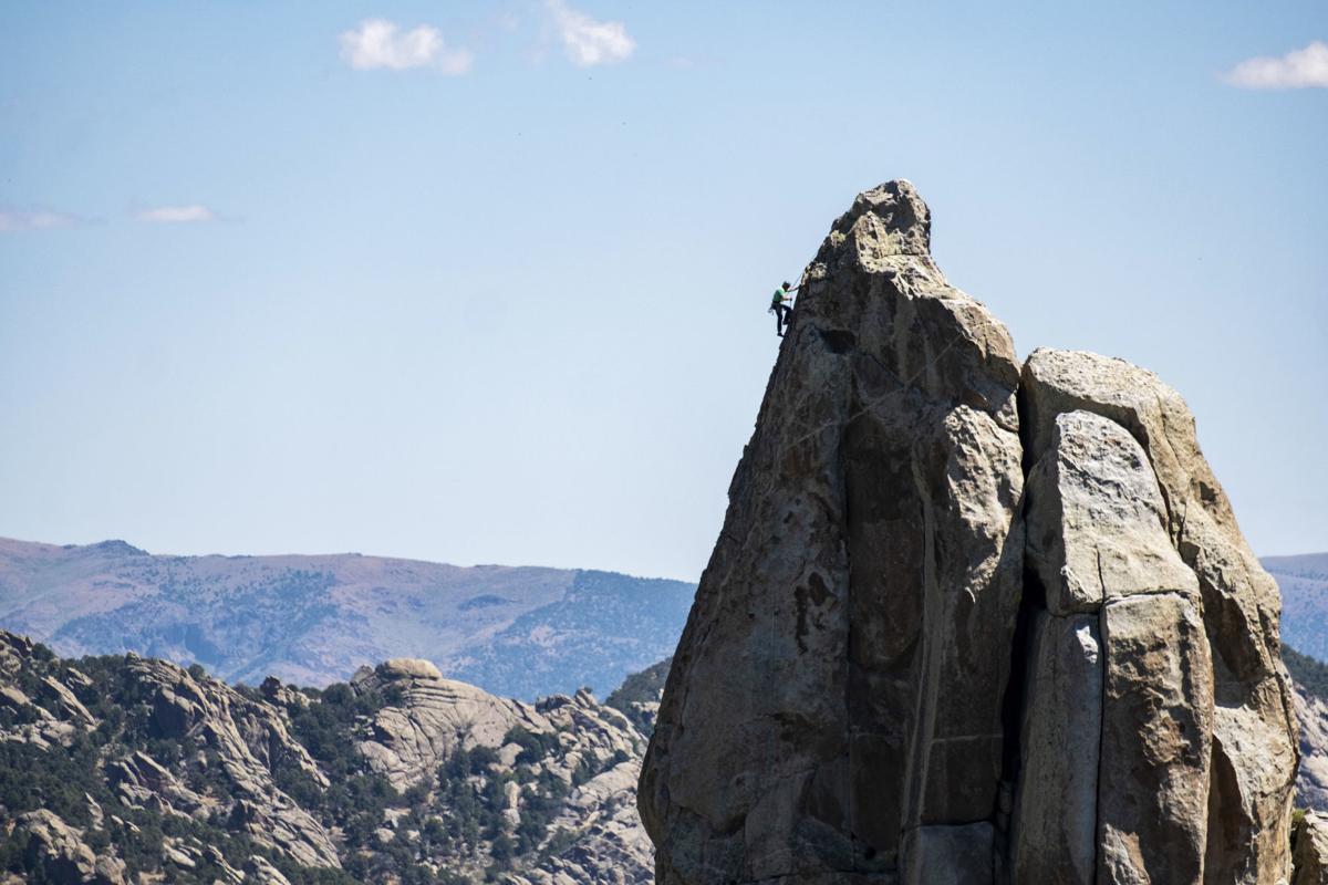 7th Annual Idaho Mountain Festival