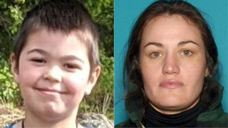 Update Amber Alert Issued For Missing Boys From Northern Idaho Crime Courts Magicvalley Com