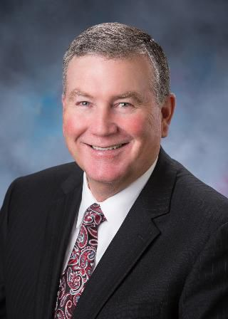 Rep. Scott Bedke