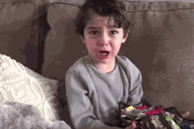 Please Stop Telling Me Your Child Is >> Parents Please Stop Trying To Make Your Kids Meltdowns Go Viral