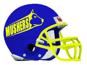 Camas County Mushers