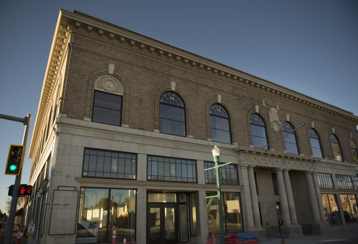 Brew pub coming to downtown Twin Falls