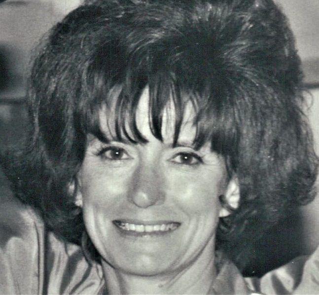 Obituary: Catherine Jean Edson