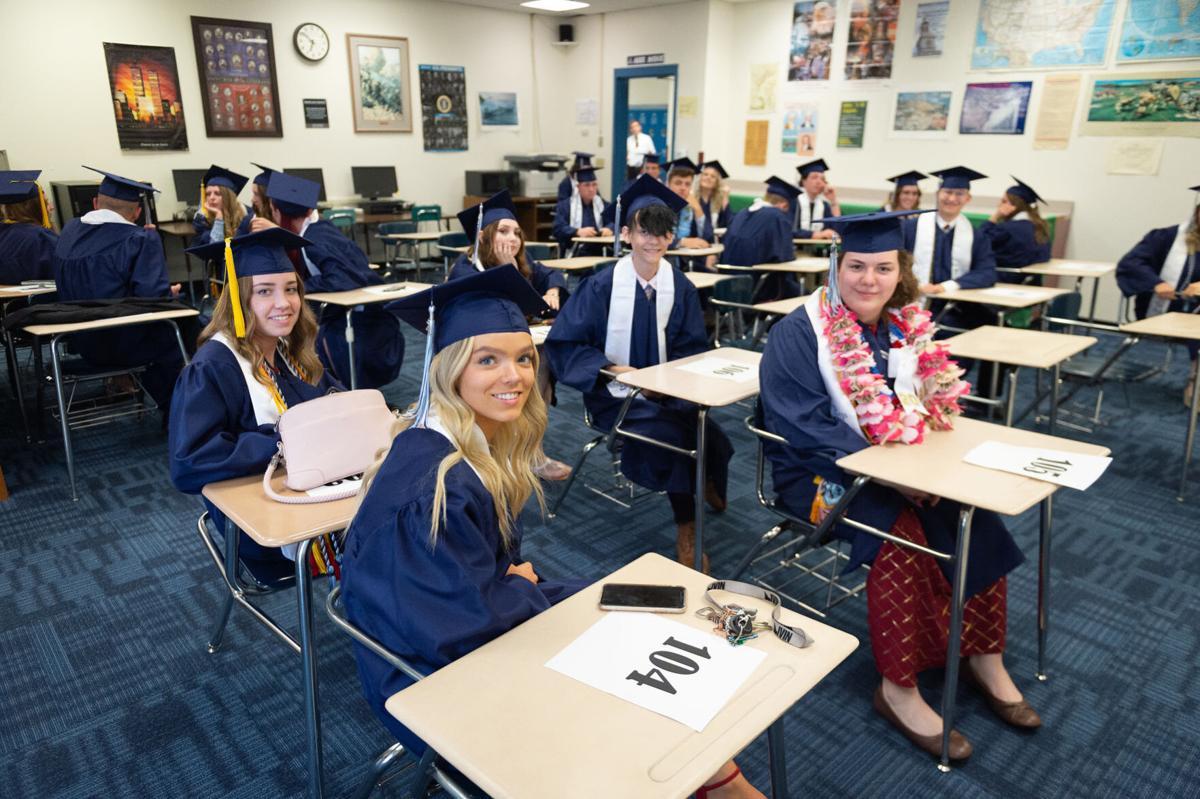 Twin Falls Graduation, 2021