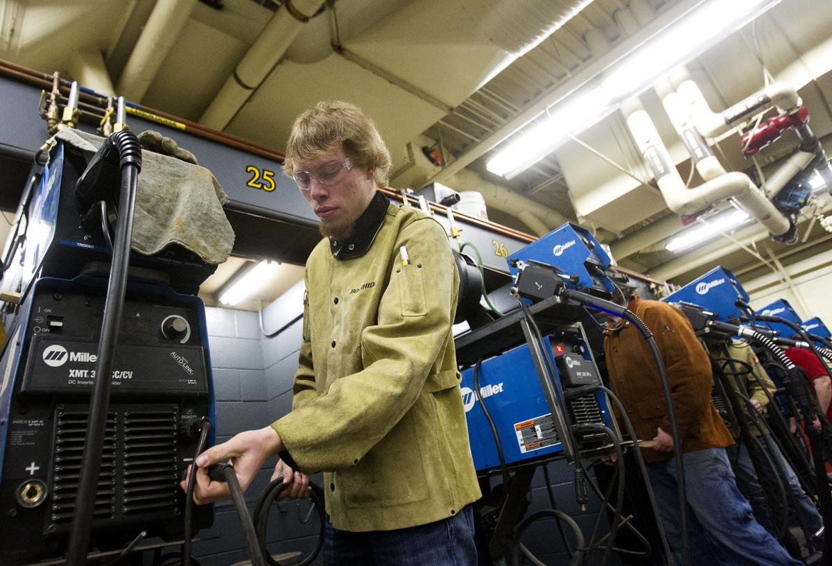 CSI Expanded Technical Dual Credit